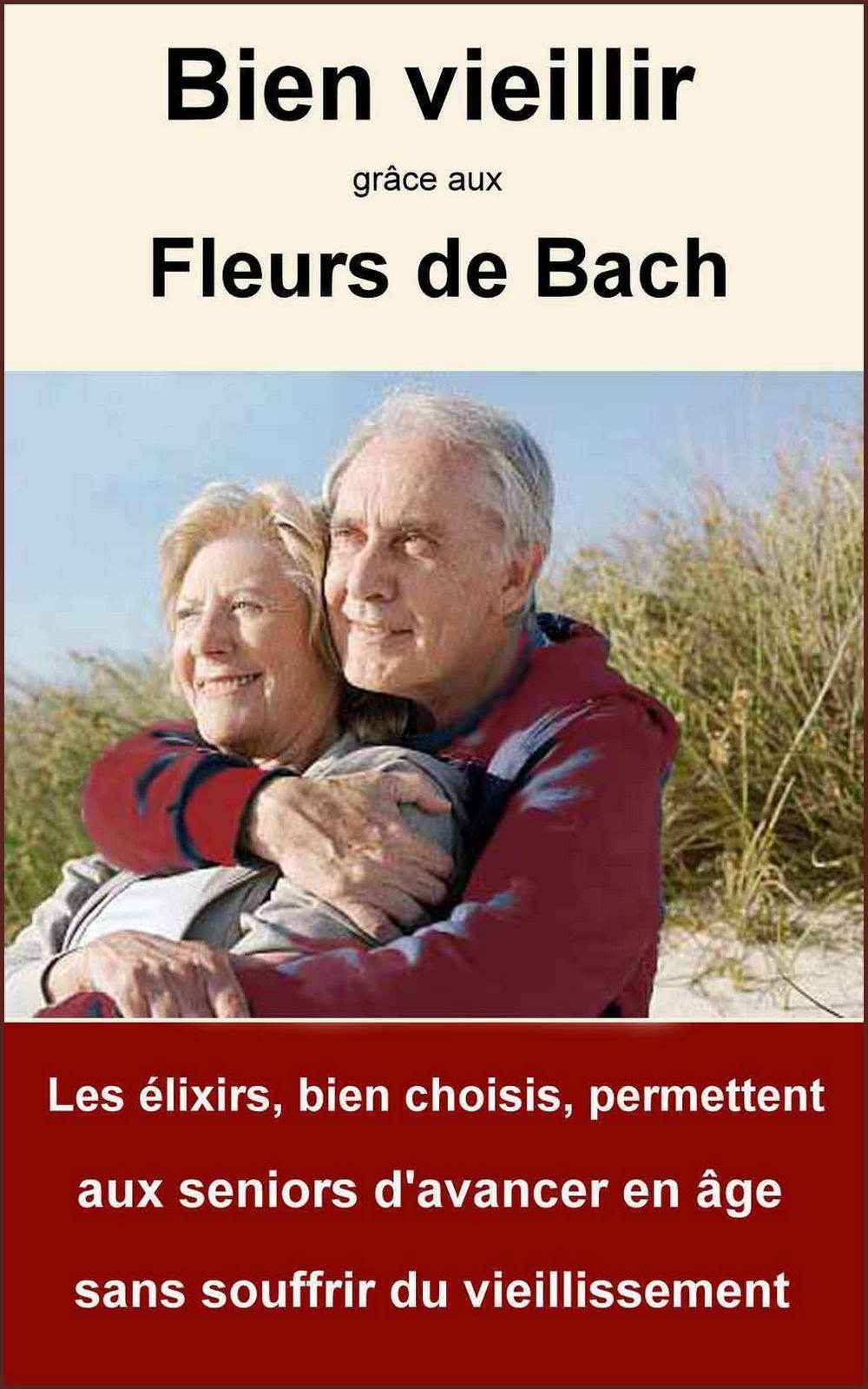 Fleurs de Bach pour les seniors
